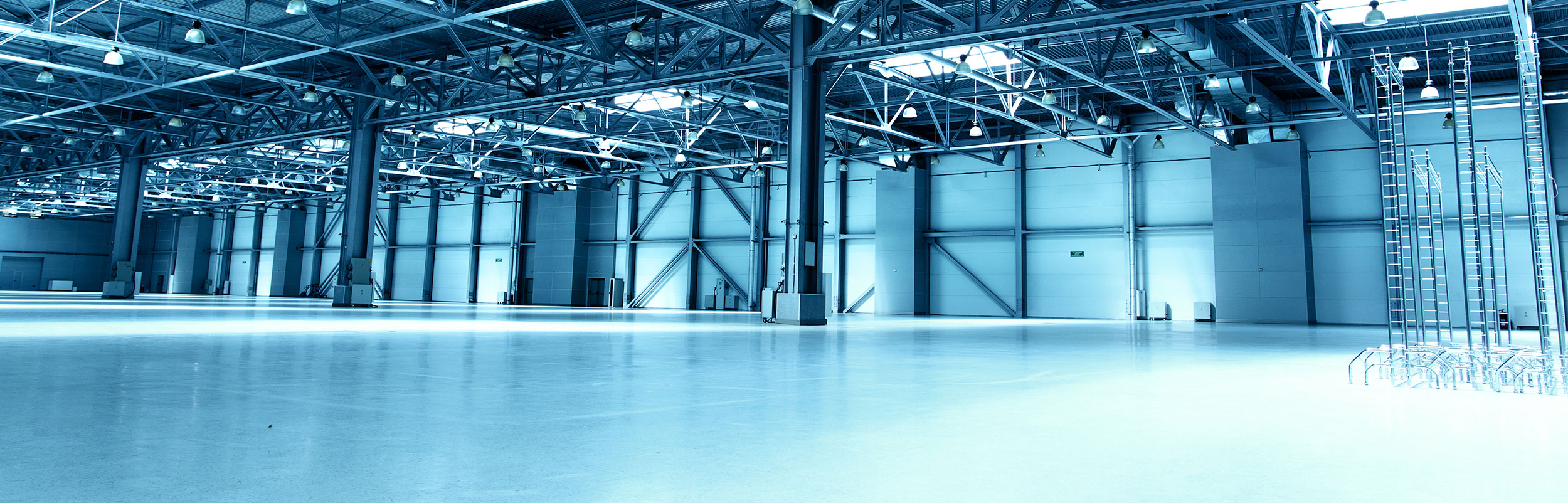 INDUSTRIAL REAL ESTATE INVESTMENTS