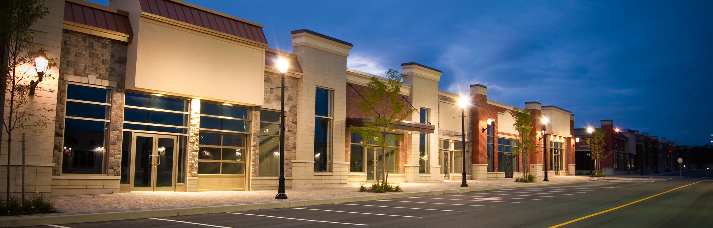 RETAIL REAL ESTATE INVESTMENTS